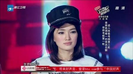 金志文摘夺席位进四强 20120929