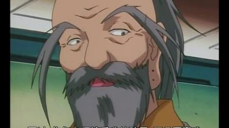 全职猎人 1999 第11话 探险X耐力X偷渡者