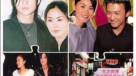 谢霆锋称离婚无关丑闻事件 与张柏芝复合无望 121018