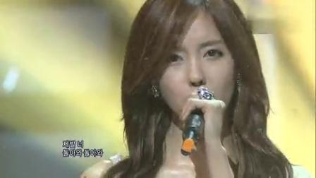 [杨晃]人美歌好听!韩国美女组合T-araDavichi最新联手献唱