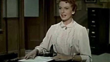 金玉盟 An Affair To Remember 1957(预告片)