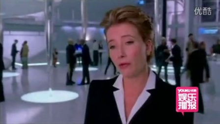 科幻喜剧《黑衣人3》预告片首发 威尔·史密斯意外穿越时空之旅 120308