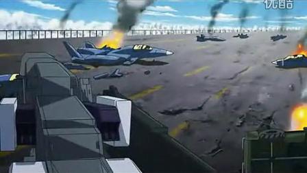 战斗装甲钢羽 超级战舰:钢羽