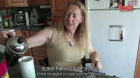 想永远瘫痪的女人 中文版