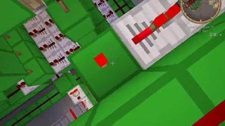 Minecraft我的世界可按键修改密码的密码门
