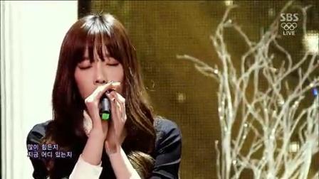 140223 140223 TaeYeon X JongHyun - Breath