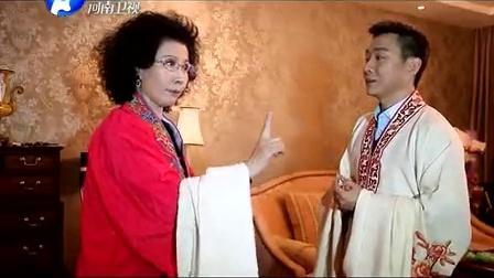 """70岁刘忠河表演""""抢背"""""""