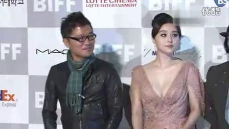 第16届釜山国际电影节(全场) 苏志燮 张东健 成宥利 金荷娜等-BIFF