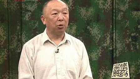 军情解码 2014 中国军情之2014年度战斗机排行榜 中国两款入围前十?