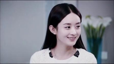 土豆娱乐快报 2016 7月 赵丽颖练成金刚女汉子 秀肱二头肌:我方了 160706