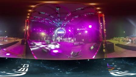 独家VR鲁能泰山音乐节