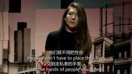 冬妮·麦克:性工作者渴望的法律