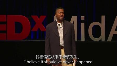 梅尔文·拉塞尔:我喜欢警察这个职业,但是我们需要改变