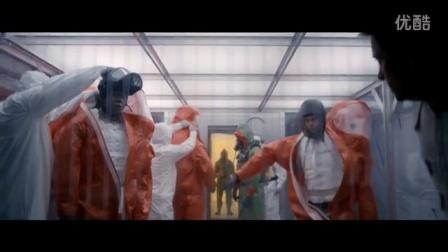 科幻电影《降临》电视宣传片