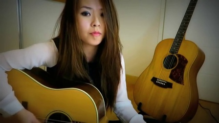 VS听一听吧 - Circle Guitar - 一樣不一樣by Supper Moment (木結他COVER)