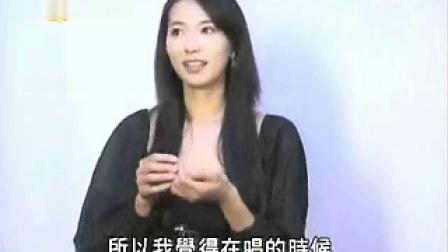 林志玲献声电影《刺陵》主题曲