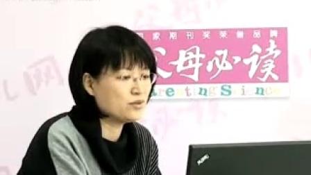 """父母必读育儿网专家访谈系列1:徐凡谈宝宝的""""不良""""行为"""