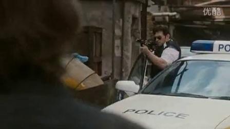 《杀人锦标赛》跑酷片段