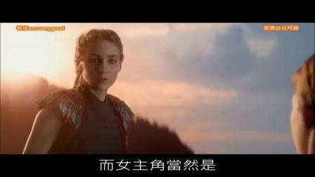 5分钟看完2015电影《小飞侠:幻梦启航》
