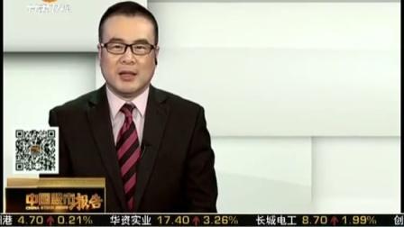 中国股市报告 2016 中国股市报告 160405