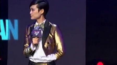 李宇春周杰伦首度合作单曲《刀锋偏冷》MV版本太多迟迟未开拍 121101