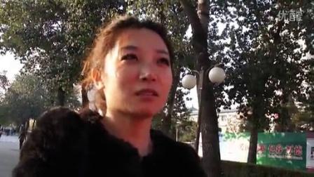 【拍客】女白领:感谢朋友借钱让自己去创业