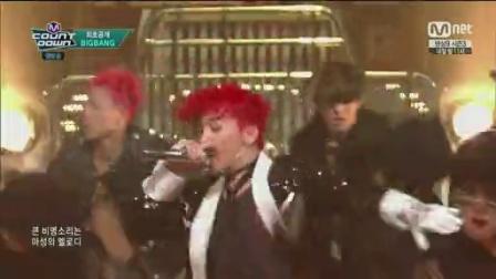 Bang Bang Bang M!Countdown现场版