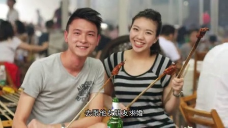 二更视频丨这是全中国数一数二的吃货聚集地