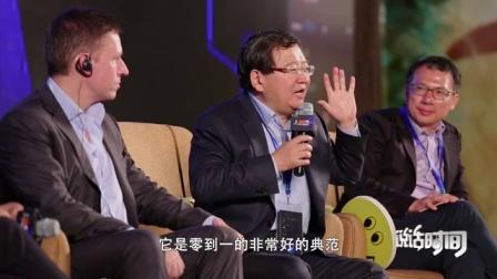 《说话时间》第21集徐小平VS彼得.蒂尔:投资人与创业者如何博弈?