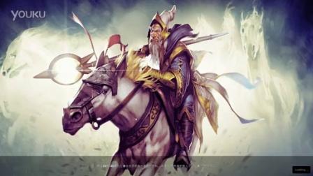 [预告片]四把圣剑!ZSMJ狼人 vs Icy1000正补美杜莎