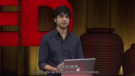 阿密特·苏德:建一个包罗博物馆的网络博物馆