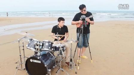 沙滩LIVE 恋爱ING(郝浩涵和罗贝)