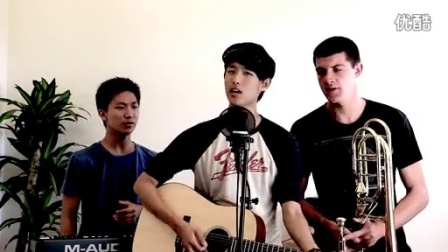 Stay With Me - 汪定中Dean Wang Feat. Max Fenton & David Choi