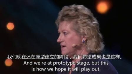 Denise Herzing:我们可以说海豚语吗?