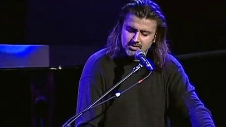 Vishal Vaid:发现沉睡的南亚音乐