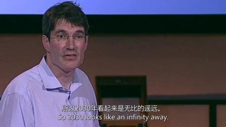 史蒂芬·考利:核聚变是能源的未来