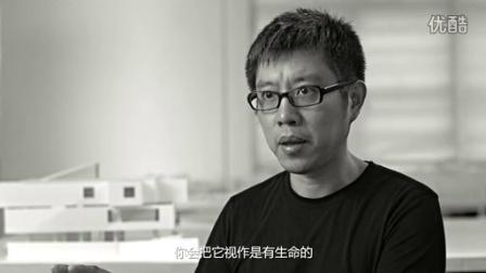 建筑新浪潮:嘉定博物馆