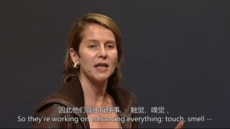 Paola Antonelli:预报「设计与弹性思维」展览