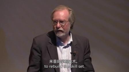保罗·柯立尔:新见解之重建破碎家园