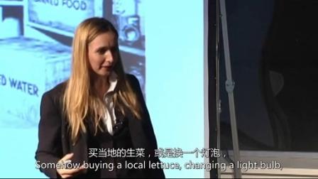 Natalie Jeremijenko:转换生态思想的艺术