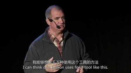 史蒂芬·史威茨博格:给手术师的世界性翻译工具