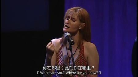 """艾迪·瑞德:演唱""""风筝山"""""""
