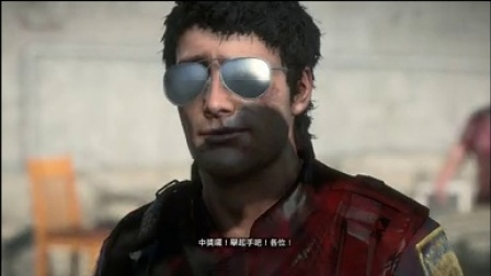 【无聊解说】丧尸围城3 看我升龙拳大hentai升龙拳!