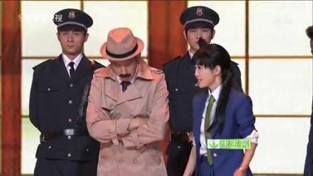 陶大宇 脸脸 《家庭聚会杀人事件》 年代秀 141011 高清版