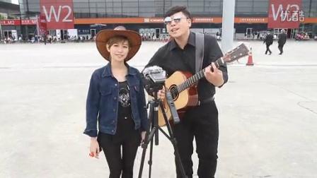 吉他弹唱 好心分手(郝浩涵和李盈盈)