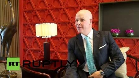 ruptlytv 精选 APEC主场馆 日出东方凯宾斯基酒店正式对外营业