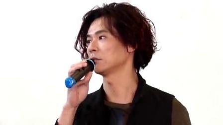 台歌手疑炮轰冯小刚缺席金马:不想来就别报名 151124
