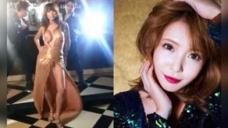女星热舞尴尬露点影片疑流出 新歌MV被批俗艳 151201
