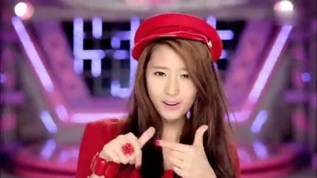 9种韩国电视台禁播的舞姿 封杀含下列姿势艺人 151201