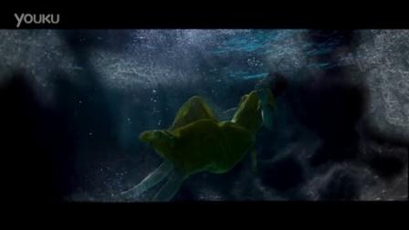 中俄合拍奇幻《冰美人》先行版预告片